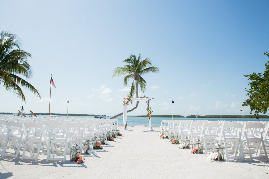 Destination Wedding Florida Keys